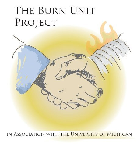 Burn Project Logo